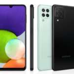 Samsung Galaxy A22 – Specifications